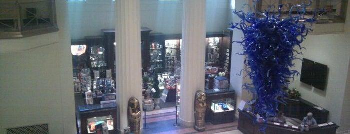 Cincinnati Art Museum is one of #VisitUS #VisitCincinnati.