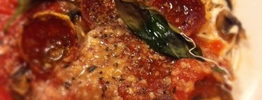 Grimaldi's is one of Must Eat, Manhattan.