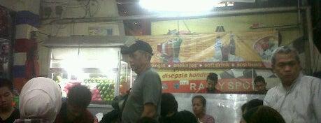 Bebek Kaleyo is one of Culinary @Cempaka Putih.