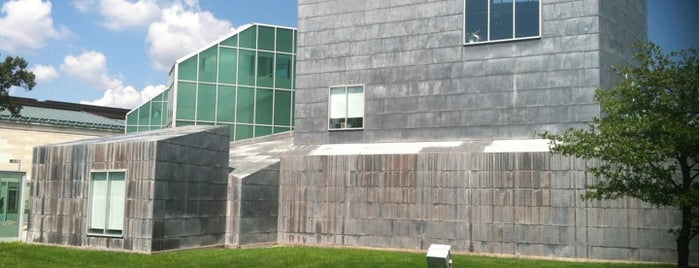 Center For Visual Arts is one of What to do in Toledo!.