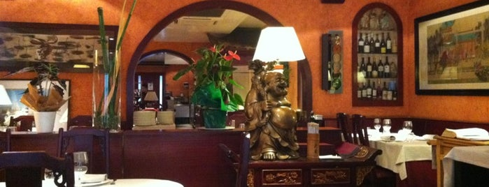 Shanghai is one of Barcelona Top 101 Restaurants.