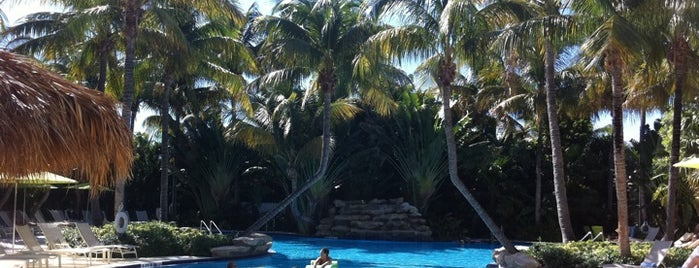 The Inn at Key West is one of Mis lugares más queridos !.