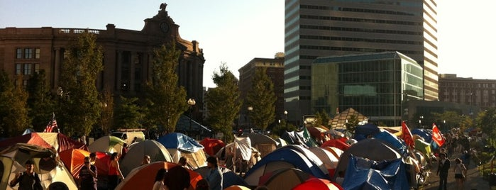 #OccupyBoston is one of #OccupyAmerica Locations.