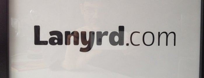 Lanyrd HQ is one of Silicon Roundabout / Tech City London (Open List).