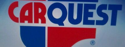 CARQUEST Auto Parts is one of Delivery Locations.