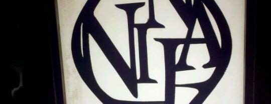 Ninja New York is one of Ultimate NYC Nerd List.