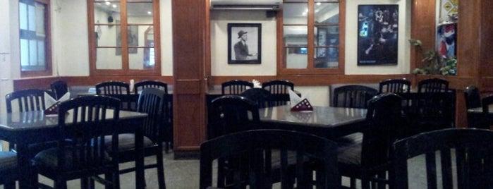 Windsor Pub is one of Khaana Peena in Bengaluru.
