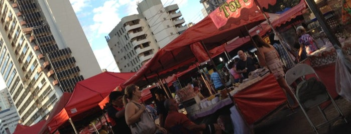 Feira da Lua is one of A local's guide: 48 hours in Goiânia, Brasil.