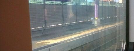 Stazione Corsico is one of Linee S e Passante Ferroviario di Milano.