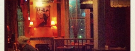 Genna's Lounge is one of Favorite places in Madison, WI.