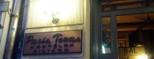 Paris, Texas Kávéház is one of Coffee.