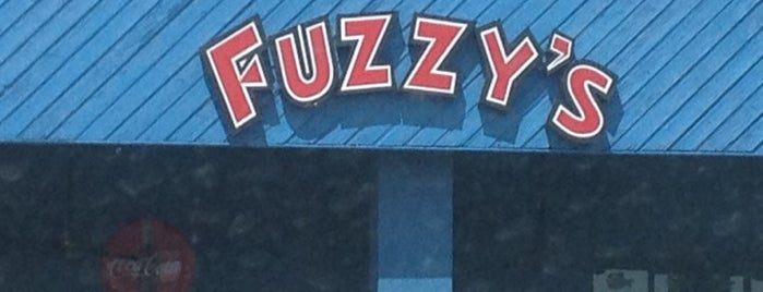 Fuzzy's Taco Shop is one of My Great Eats List.