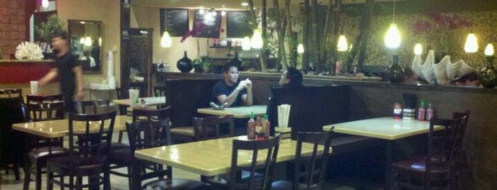 Saigon Star is one of Must-visit Vietnamese Restaurants in San Diego.