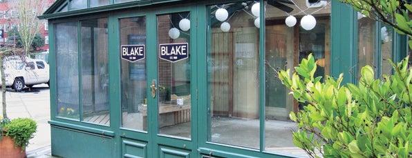 Blake is one of portland.