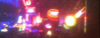 Cowboy 2 is one of All Bars & Clubs: TalkBangkok.com.