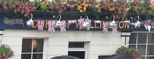 Best London Pubs