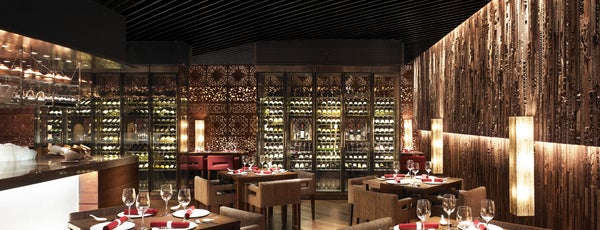 Vivanta by Taj - President is one of The 20 best value restaurants in Mumbai, India.