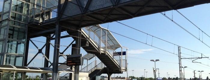 Stazione Fiera Di Roma is one of I consigli pratici.