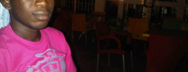 Sweet Pub is one of Kumasi City #4sqCities.