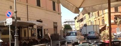 Ai Spaghettari is one of ristoranti Roma.