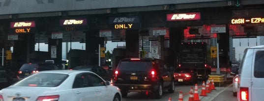Holland Tunnel is one of NYC I see.