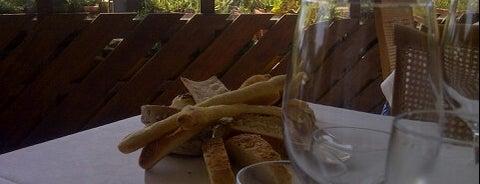 Muraglia Conchiglia D'oro is one of Best places to eat (@Savona).