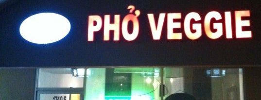 Thuyen Vien Vegetarian Cuisine is one of Good Karma.