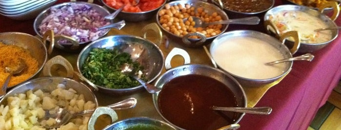Tanjore Cuisine of India is one of Beacon/fishkill.