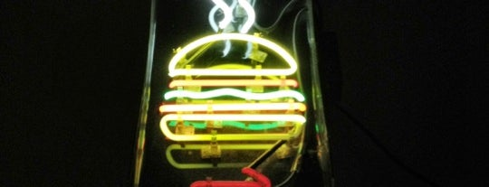 Burger Joint is one of New York : pidiv's best spots.