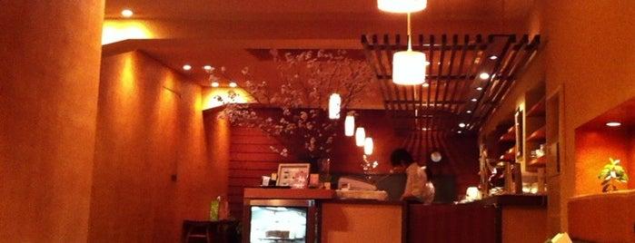 炭火焙煎珈琲 凛 is one of Tokyo cafe.