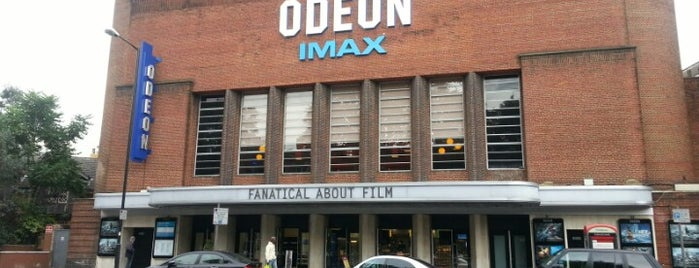 Odeon is one of PIBWTD.