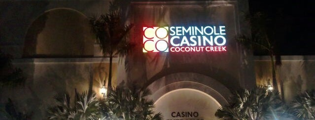 Cocconut creek casino www cocopah casino com