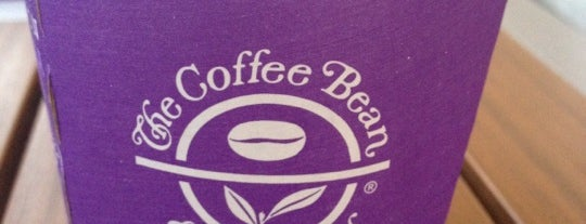 The Coffee Bean & Tea Leaf® is one of West Hollywood/Melrose.