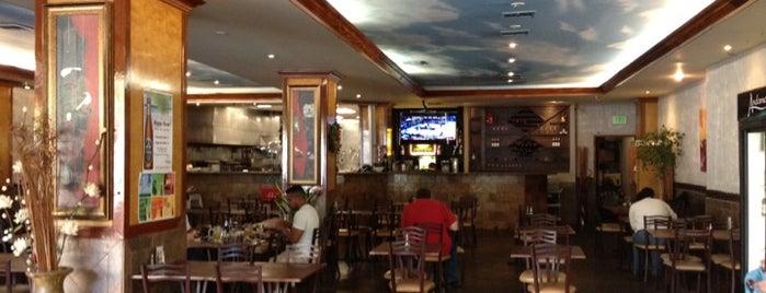 Andaman Thai Restaurant is one of ท่องเที่ยว Los Angeles, CA.