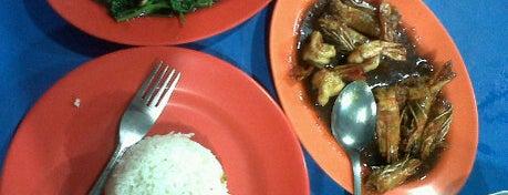 Seafood 88 Selera Hati Kita is one of Mostly Visit.