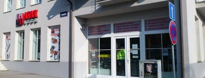 ATAX Tech, s.r.o. is one of Místa v Napajedlích.