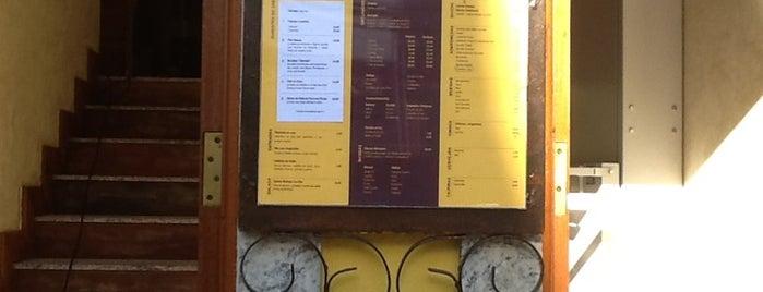 Filet & Folhas is one of Onde comer próximo a PCRJ.