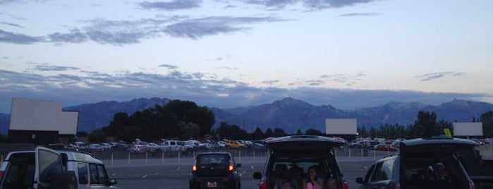 Redwood Drive-In Theatre is one of Movies/Fun.