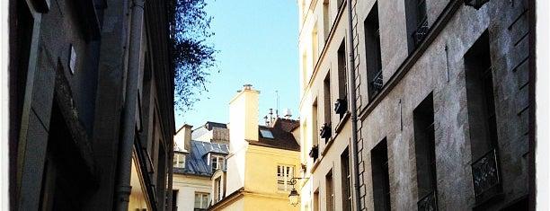 100 choses à faire à Paris