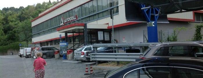A7 Milano-Genova