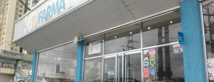 Tufarma Vista Mar is one of Farmacias en Lechería.