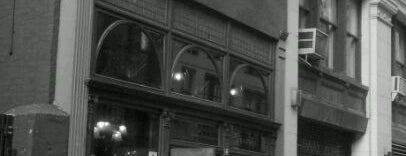 Old Town Bar is one of Literary Bars in Manhattan.