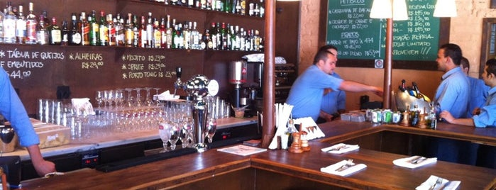 Taberna 474 is one of Bons Drink in Sampa.