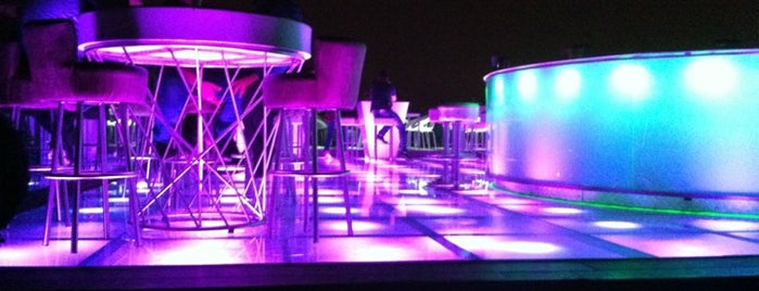 Skyye is one of Bangalore - 'Nightlife'.
