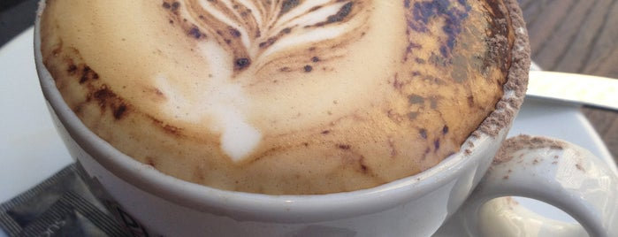 Rush is one of Best Cafes in Brisbane.