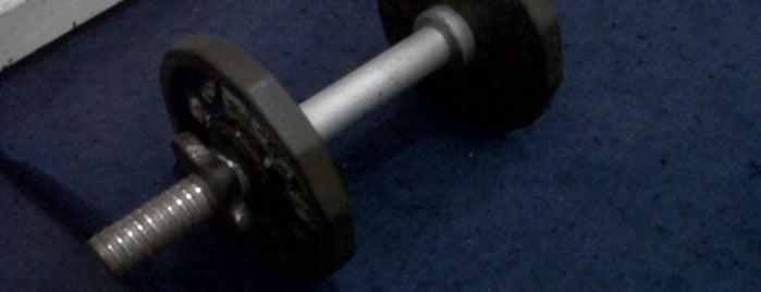 Heru Gym is one of Napak Tilas Perjalanan N9.