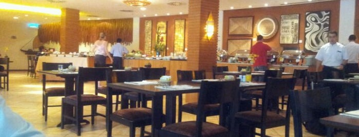 Restaurante Mandacaru is one of Guia de Fortaleza!.