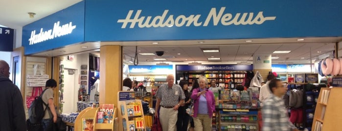 Hudson News is one of C2.