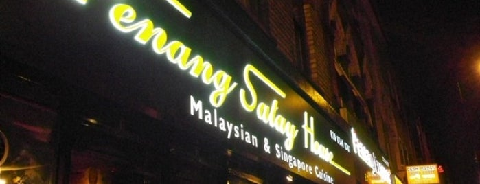 Mauritian Restaurant North London