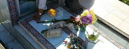 Cementerio Municipal is one of #Coronel.